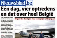 Het Nieuwsblad - Kortrijk 8 aug 2015