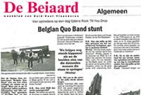 De Beiaard 4 september 2015