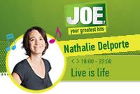 Nathalie Delporte Joe Fm