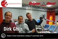 Radio 2 Oostvlaanderen Dirk Ghijs