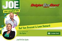 JoeFM De Spits