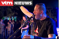 VTM nieuws 1 jan 2017 Mali