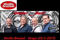 studio Brussel 23 maart 2017