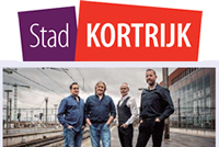 Kortrijk 17 juli 2017
