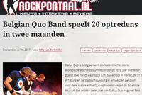 Rockportaal 17 juli 2017
