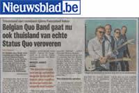 Het Nieuwsblad 9 februari 2019