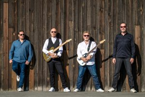 Belgian Quo Band - a tribute to Status Quo